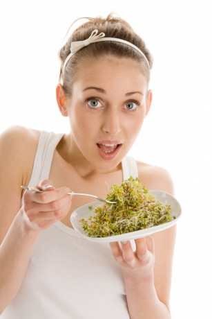 Alegerea unei diete potrivite