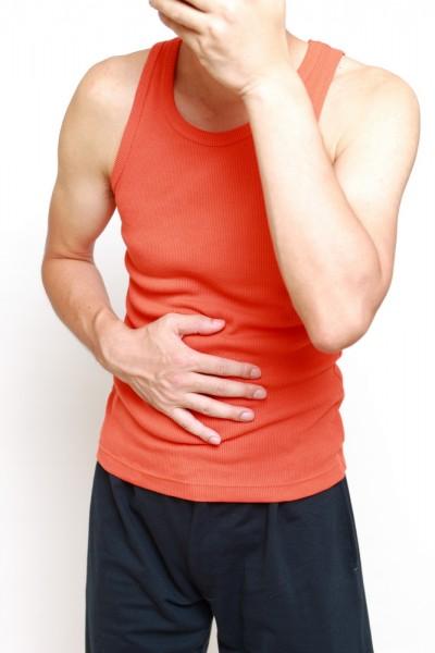Durere abdominală