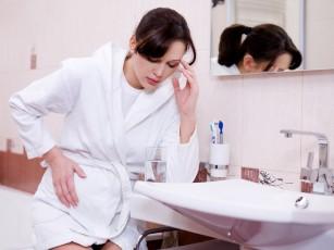 Greața și vărsăturile severe în sarcină - Hiperemezis gravidarium