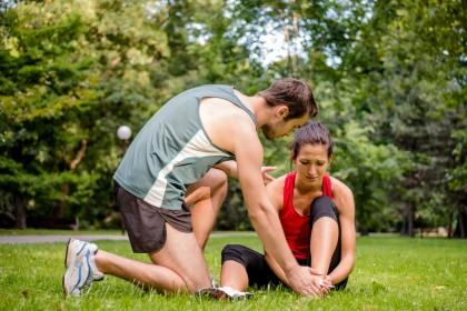 Oboseala musculară