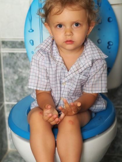 Diareea acută la copil