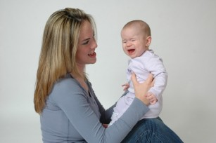 Sindromul copilului zgâlțâit