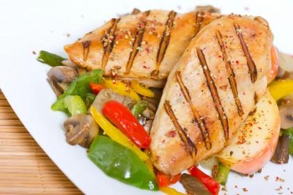 Dieta in gastrita