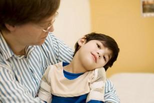Paraliziile cerebrale la copil