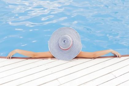 Ce boli se pot lua de la piscină sau ștrand?