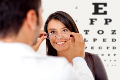 Ochelarii de vedere