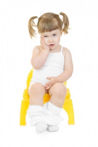 Infectia urinara la copii