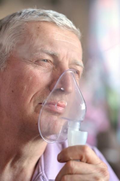 Insuficienta respiratorie