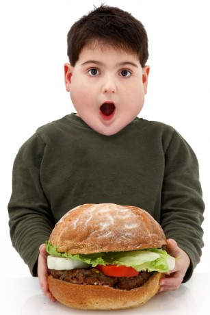 Obezitatea juvenilă
