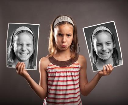 Schizofrenia la copil şi la adolescent