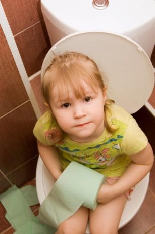 Diareea cronica la copii