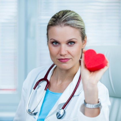 Amiloidoza cardiacă