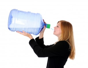 Intoxicația cu apă