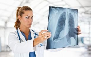 Hernia pulmonară