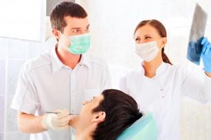 Fractura dentară