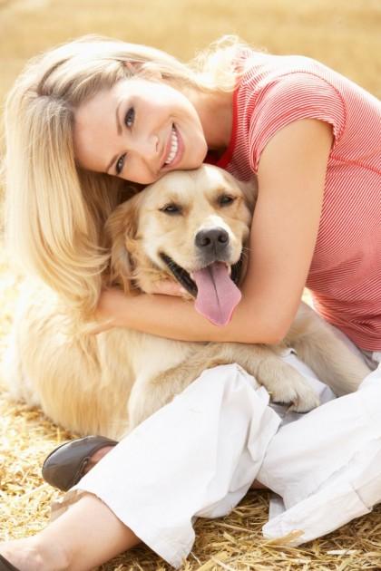 Zooterapia - Terapia cu animale de companie