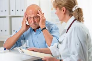 Demenţa asociată infecției HIV (encefalopatia HIV)