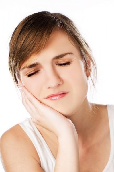 Parodontita apicală acută purulentă