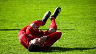 Crampe musculare (cârcei)