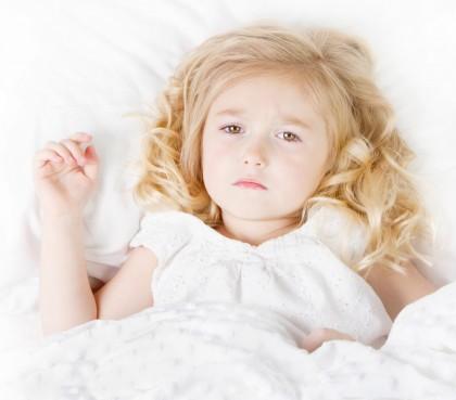 Boala Crohn la copii