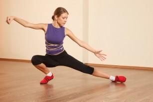 Terapia prin dans