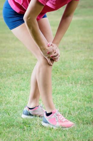 Sindrom dureros patelofemural (genunchiul alergătorului)