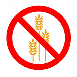 Alergia la grâu (cereale)