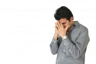 Sinuzita frontală