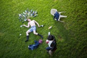 Demența alcoolică