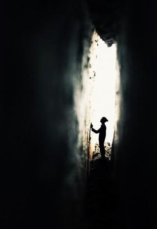 Claustrofobia (Teama de spații închise)