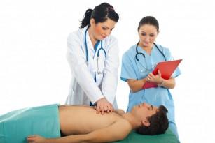Resuscitarea cardio-pulmonara la adult