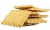 Biscuiți, simpli sau cu unt, din comerț