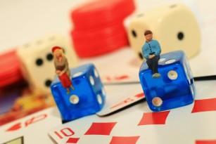 Jocul patologic de noroc (ludomania)