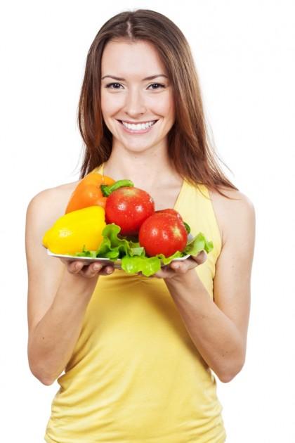 Dieta pentru prevenirea cancerului ovarian