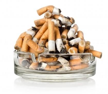 Fumatul si riscul de cancer