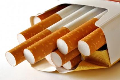 Dependenta de nicotina