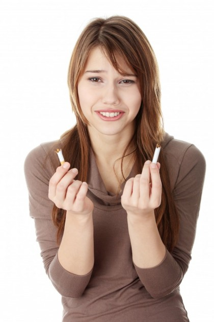 Sevrajul nicotinic