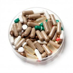 Substituentii medicamentosi