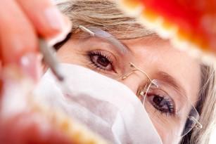 Extirparea nervului și obturația de canal
