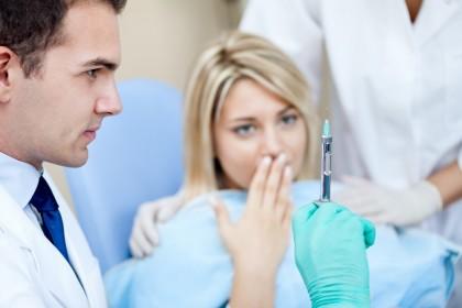Anxietatea dentară