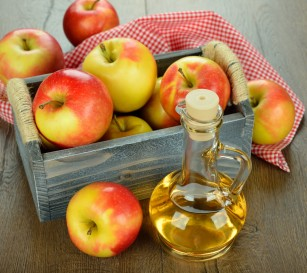 Otetul de mere, un ingredient excelent pentru ingrijire