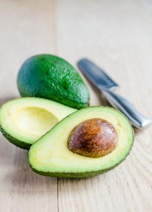Tratament acasa cu avocado