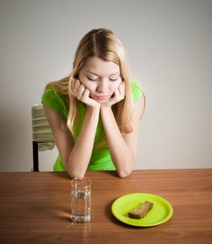 Ageuzia (pierderea gustului)