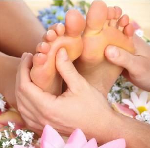Tratamente naturale pentru picioare