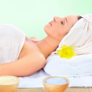 Aromaterapie prin infasare