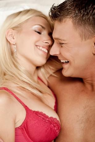 Actul sexual cu preludiu