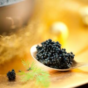 Tratament facial cu caviar