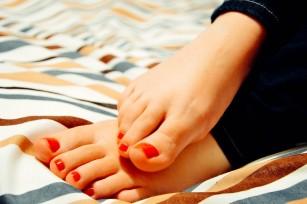 Crampe la degetele de la picior - cauze și ce să faci
