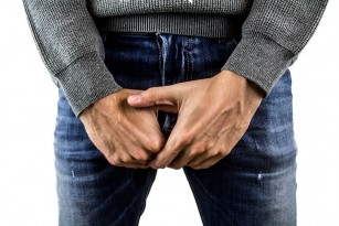 Umflătură a testiculelor