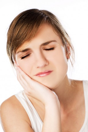 Durerea de maxilar
